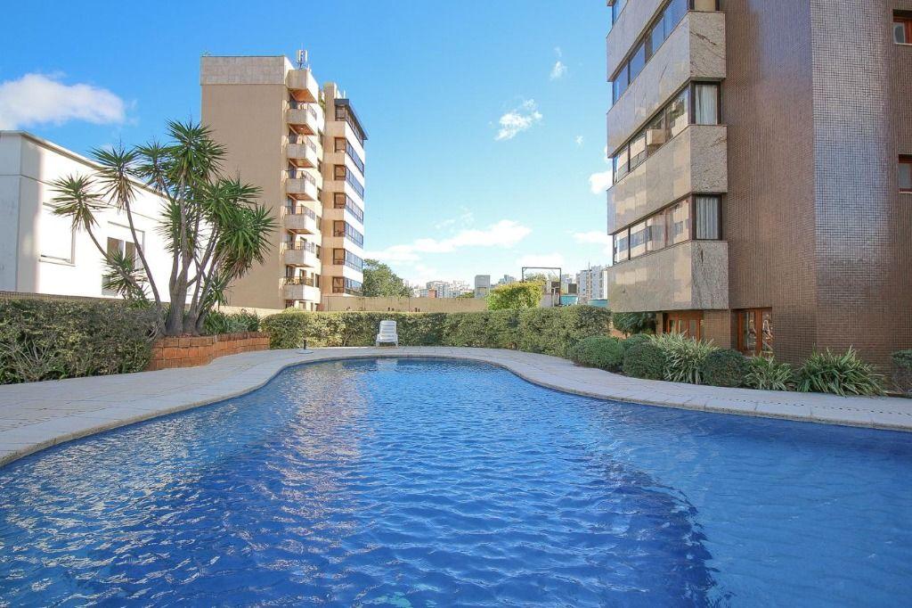 Apartamento Residencial à venda, Auxiliadora, Porto Alegre 201m²