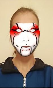 MoodMe Face AR - náhled