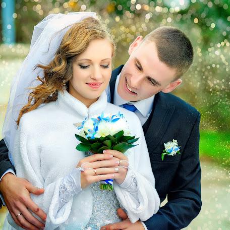 Wedding photographer Viktor Rut (Vikk). Photo of 27.11.2015