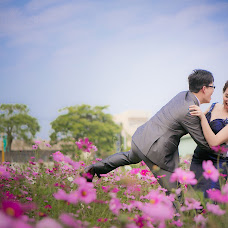 Wedding photographer Chueh Kuang Wu (chuehkuangwu). Photo of 06.03.2014