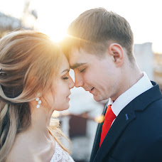 Wedding photographer Sergey Sokolov (kstovchanin). Photo of 16.04.2018