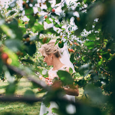Wedding photographer Darya Shishkina (DariaShishkina). Photo of 21.10.2014