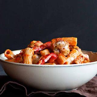 Sicilian Sausage Recipes.