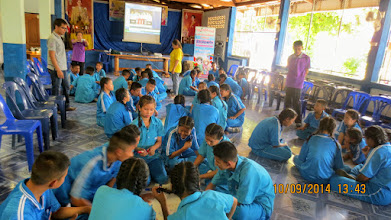 Photo: Muang Khong School