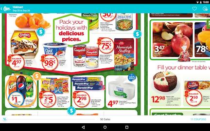 Flipp - Weekly Ads & Coupons Screenshot 6