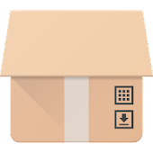 Carton - Material Icon Pack
