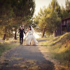 Fotografo di matrimoni Marilena Manna (MarilenaManna). Foto del 10.05.2016
