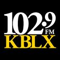 102.9 KBLX icon