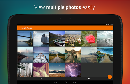 Photo Locker Pro screenshot 5