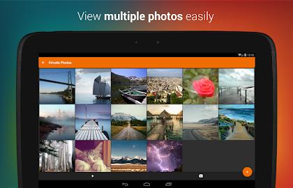 Photo Locker Pro Screenshot 6