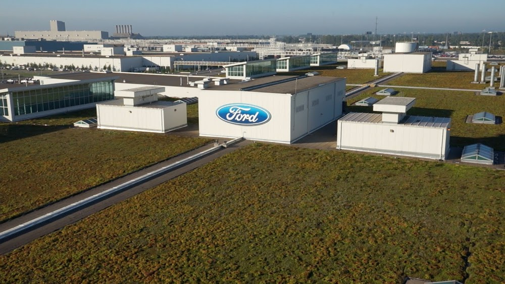 Ford to allow some employees work-from-home flexibility