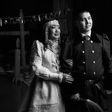 Wedding photographer Vladimir Bochkarev (vovvvvv). Photo of 14.02.2018