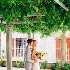 Wedding photographer Aleksandra Nadtochaya (alexnadtochaya). Photo of 12.06.2018