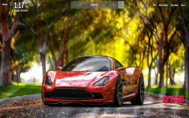 HD Ultra New Tab HD Ultra Wallpapers