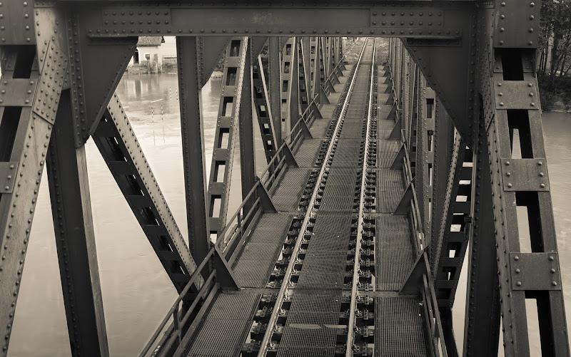 Iron lines di IsideB