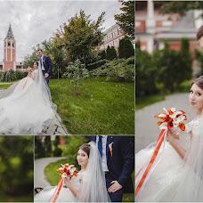 Wedding photographer Anna Grinenko (AnnaUkrainka). Photo of 08.11.2015