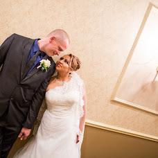 Wedding photographer Juan Yañez (yanez). Photo of 02.02.2017