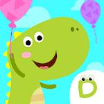 My Dino Town: Balloon Pop Game & Fun Bubble Popper 0.0.4