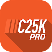 C25K® - 5K Running Trainer Pro  Icon