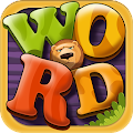 Word Zoo - Word link,Word connect,TRAIN your brain