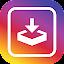 تحميل  Video Downloader for Instagram