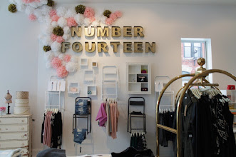 Photo: gift shop with fashion accessories, store, dresses, shirts, pants, skirts, shoes and purses for women