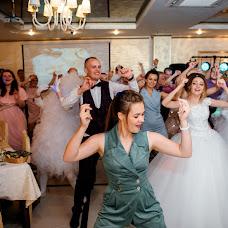 Wedding photographer Artem Dukhtanov (Duhtanov). Photo of 27.10.2018