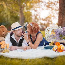 Wedding photographer Kamilla Blum (CamillaBloom). Photo of 05.12.2015