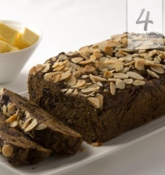 Zoeys Simple Date Loaf Recipe