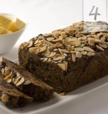 zoeys simple date loaf