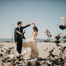 Wedding photographer Miljan Mladenovic (mladenovic). Photo of 28.05.2019