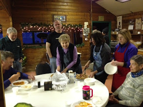 Photo: Takotna Pie at McGrath