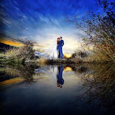Fotógrafo de bodas Roberto Vega (ROBERTO). Foto del 27.07.2017