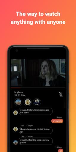 Rabbit – Watch Together 4.0.69 screenshots 1