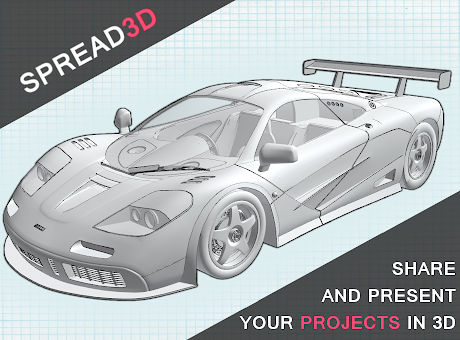 Spread3D Review for SketchUp