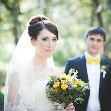 Wedding photographer Darya Shaykhieva (dasharipp). Photo of 03.03.2014