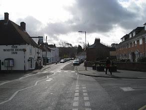 Photo: Bridge High Street March 2008