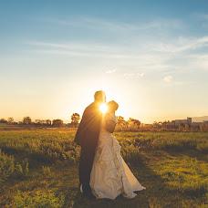 Fotógrafo de bodas Alessio Palazzolo (AlessioP). Foto del 09.10.2019