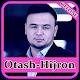 Otash-Hijron qo'shiqlari for PC-Windows 7,8,10 and Mac