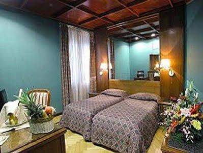 Galles Hotel - NON REFUNDABLE ROOM
