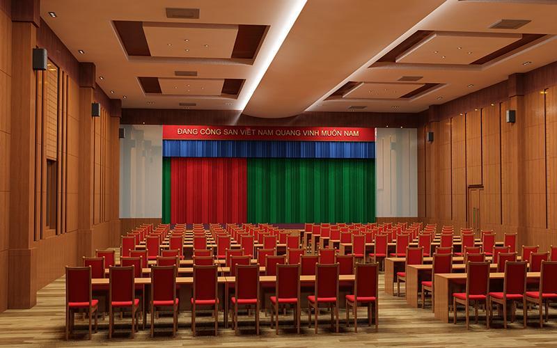GSC Việt Nam chuyên cung cấp ghế hội trường cao cấp, giá rẻ