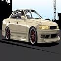 Japanese Car Simulator icon