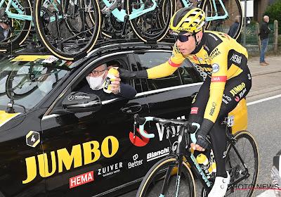 Wout van Aert nog steeds knap derde op UCI-ranking, nummers 1 en 2 wisselen van plaats