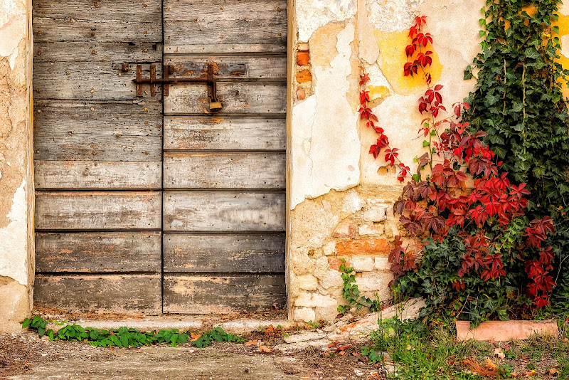 Non so se tutti hanno capito Ottobre la tua grande bellezza... di Sergio Locatelli