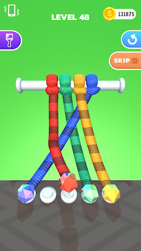 Tangle Master 3D 7.0.0 screenshots 8