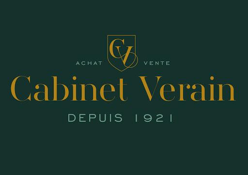 Logo de CABINET VÉRAIN