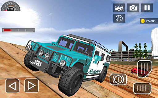 Real Stunts Drift Car Driving 3D screenshots 23