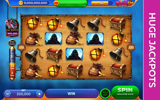 Slots Journey - Cruise & Casino 777 Vegas Games modavailable screenshots 24