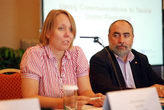 Photo: Klara Cozlova  from Zivot 90 (Czech Republic)