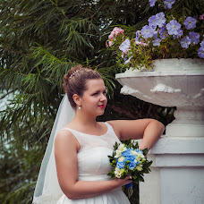 Wedding photographer Irina Kurzanceva (RinTsu). Photo of 26.03.2015
